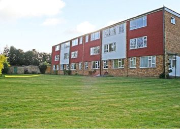 Thumbnail 2 bed maisonette for sale in Hollies Court, Addlestone, Surrey
