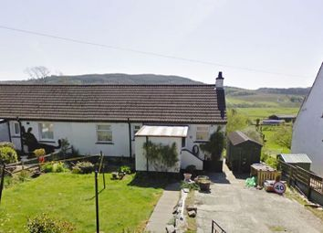 Thumbnail 2 bed semi-detached bungalow for sale in 27, Balliemore, Kilmichael, Lochgilpead PA318Qd