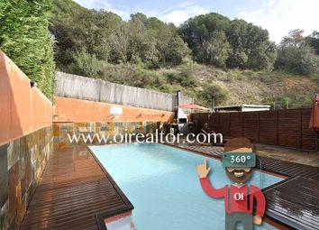 Thumbnail 4 bed property for sale in Sant Pol De Mar, Sant Pol De Mar, Spain