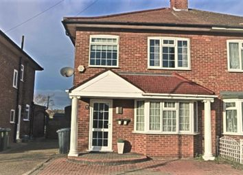 3 bed semi-detached house for sale in Bournemead Avenue, Northolt UB5