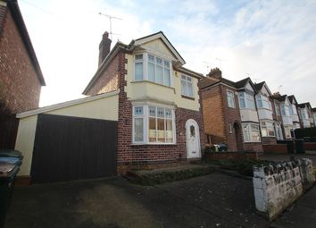3 bed detached house for sale in Clovelly Road, Coventry CV2