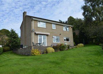 Thumbnail 4 bed detached house for sale in 4, Dakeyne Close, Hackney Matlock, Derbyshire
