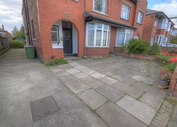 Thumbnail 1 bedroom flat for sale in Cardigan Road, Bridlington