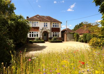 5 bed property for sale in Dippenhall Street, Crondall, Farnham, Surrey GU10