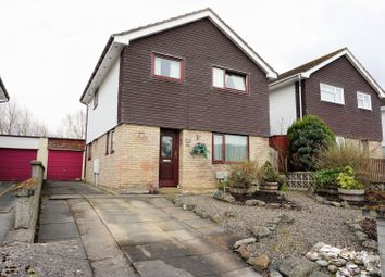 Thumbnail 3 bed semi-detached house for sale in Merlin Crescent, Inverness