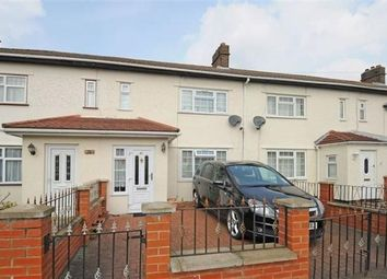 Thumbnail 3 bedroom terraced house to rent in Lewis Road, Mitcham
