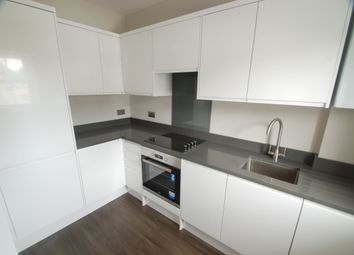 Thumbnail 1 bed flat to rent in 2 Station Approach, Ashford