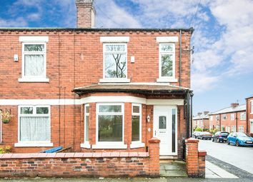 Thumbnail 3 bed terraced house for sale in Westminster Street, Swinton, Manchester