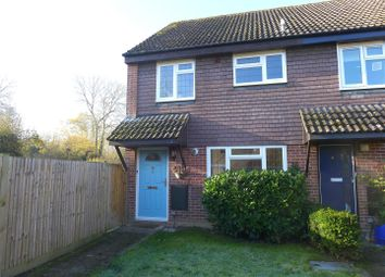 Thumbnail 3 bed semi-detached house for sale in Meadow Bank, Leigh, Tonbridge