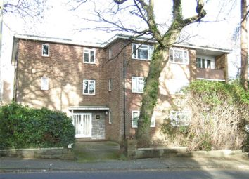 Thumbnail 2 bed flat to rent in Overbury Manor, Branksome Wood Road, Poole