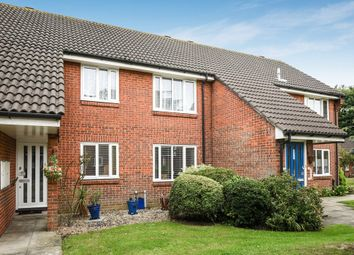Thumbnail 2 bed flat for sale in Sycamore Close, London