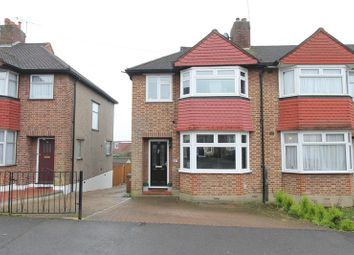Thumbnail 3 bed semi-detached house for sale in Vermont Road, Sutton