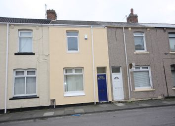 Thumbnail 3 bedroom terraced house for sale in 5 Suggitt Street, Hartlepool, Cleveland