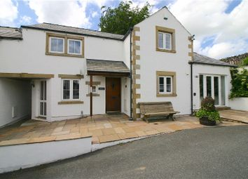 Thumbnail 4 bed link-detached house for sale in New Road, Ingleton, Carnforth