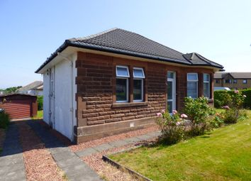 Thumbnail 3 bed detached bungalow for sale in Blairbeth Road, Rutherglen