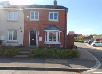Thumbnail 4 bedroom terraced house for sale in Hemlington Road, Stainton, Middlesbrough
