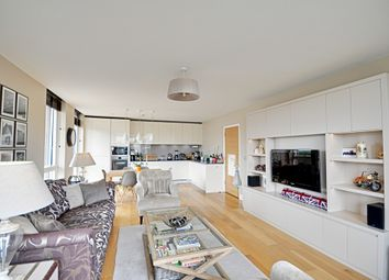 Thumbnail 3 bed flat for sale in Durham Wharf Drive, Brentford