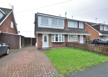 3 bed semi-detached house for sale in Heyes Drive, Wallasey CH45