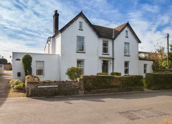 Thumbnail 8 bed detached house to rent in Route De La Croix Au Bailiff, St. Andrew, Guernsey