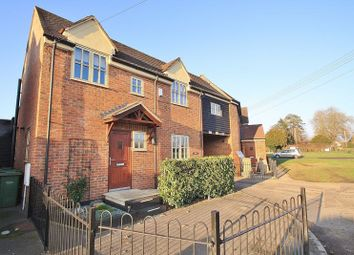 4 bed semi-detached house for sale in Thame Road, Stadhampton, Oxford OX44