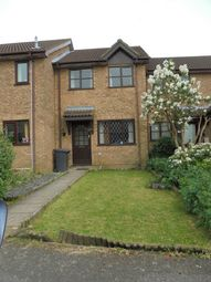 Thumbnail 2 bed terraced house to rent in Pendennis Road, Bedford