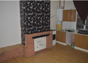 Thumbnail 2 bed terraced house to rent in Bradford Rd, Birstall