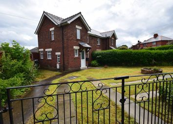 Thumbnail 2 bedroom property to rent in Second Avenue, Gwersyllt, Wrexham