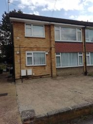 Thumbnail 2 bed flat for sale in Margaret Way, Ilford