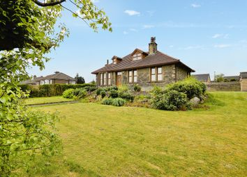 Thumbnail 5 bedroom detached bungalow for sale in Dryclough Road, Beaumont Park, Huddersfield