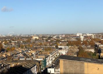 Thumbnail 3 bed flat to rent in Sovereign Court, 45 Beadon Court, Hammersmith