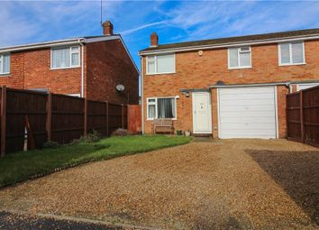 Thumbnail 3 bed terraced house to rent in Beaulieu Gardens, Blackwater, Camberley