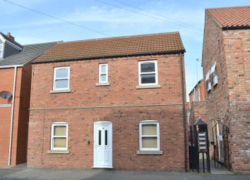 Thumbnail 2 bed flat to rent in Robey Street, Lincoln