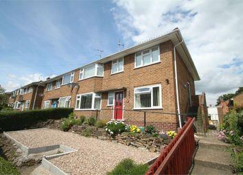 Thumbnail 2 bedroom maisonette to rent in Cross Street, Arnold, Nottingham