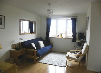 Thumbnail 1 bed flat to rent in Waddington Close, Burleigh Road, Enfield