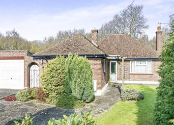 Thumbnail 3 bed bungalow for sale in Bookham, Leatherhead, Surrey