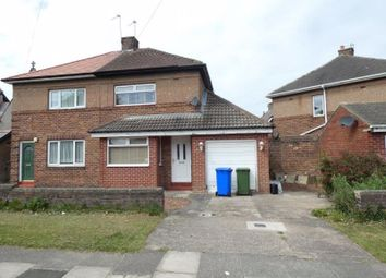2 bed semi-detached house for sale in Seaburn View, New Hartley, Whitley Bay NE25