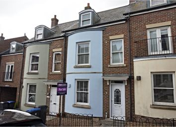 Thumbnail 5 bed town house for sale in Albion Road, Ramsgate