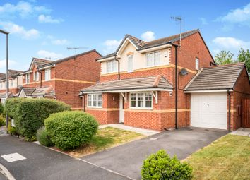 Thumbnail 3 bed detached house for sale in Discovery Road, Garston, Liverpool
