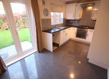 Thumbnail 3 bed end terrace house to rent in Main Street, Buckshaw Village, Chorley