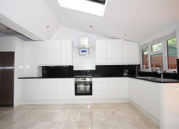 Thumbnail 4 bed semi-detached house to rent in Vyner Road, Acton