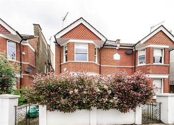 Thumbnail 5 bed semi-detached house to rent in Clovelly Road, London