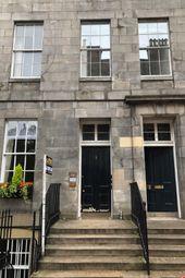 Thumbnail Studio to rent in Rutland Squ, West End, Edinburgh EH12As