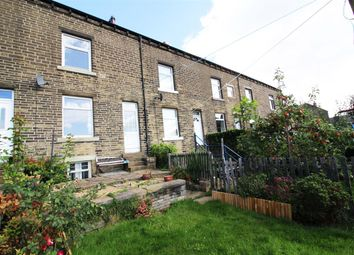 Thumbnail 4 bed terraced house for sale in Bright Street, Sowerby Bridge
