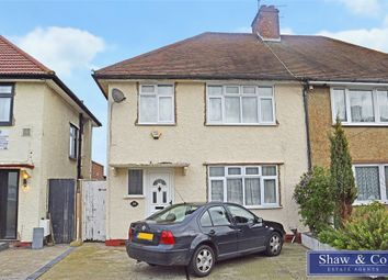 3 bed semi-detached house for sale in St Leonards Gardens, Hounslow, Middlesex TW5