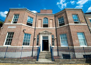 Thumbnail Office to let in Clavering Pl, Newcastle Upon Tyne