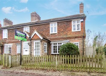 Thumbnail 3 bed end terrace house for sale in Lower Haysden Lane, Tonbridge