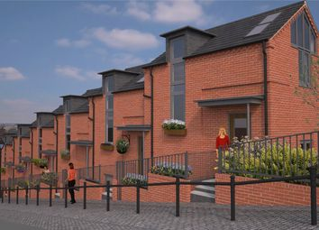 Thumbnail 3 bed end terrace house for sale in Motherby Hill, Lincoln