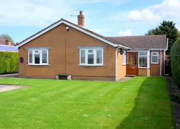 Thumbnail 3 bed detached bungalow for sale in Daniels Gate, Long Sutton, Spalding, Lincolnshire