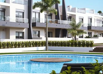Thumbnail 3 bed bungalow for sale in Pilar De La Horadada, Costa Blanca, Valencia, Spain