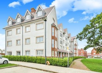 Thumbnail 2 bed flat for sale in Maizey Road, Tadpole Garden Village, Swindon, Wiltshire